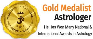 Gold Medalist Astrologer